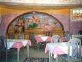 Wandmalerei antike Damen