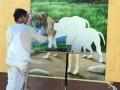 Tier und Jagdmalerei mit malen-einer-dogge